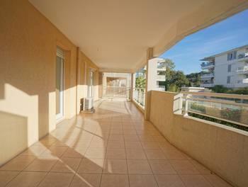 Appartement 3 pièces 53,56 m2