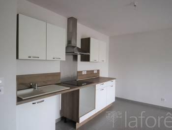 Appartement 3 pièces 69,74 m2