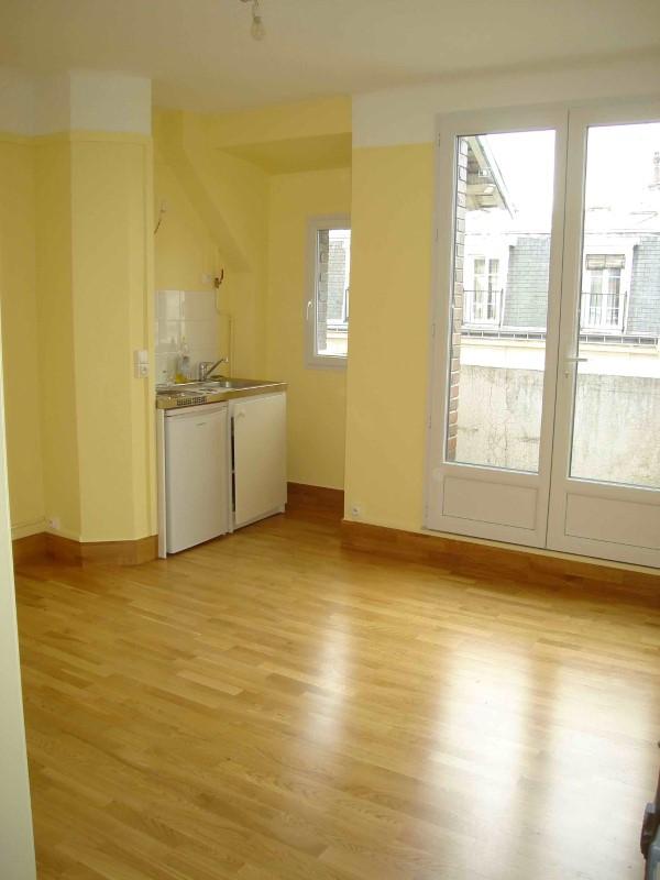 Location Appartement 1 Pièce 1756 M² 640 Paris 17ème 75