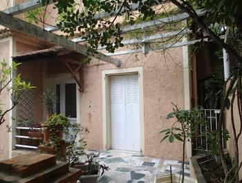 Appartement 2 pièces 61,56 m2