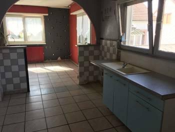 Maison 10 pièces 215 m2