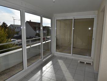 appartement à Montlouis-sur-Loire (37)
