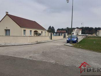 terrain à Fontaine-Française (21)