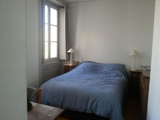 Location appartement 4 pièces 128,22 m2
