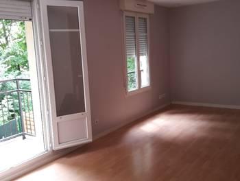 Studio 35,43 m2