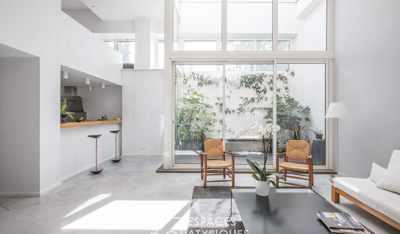 Appartement Puteaux