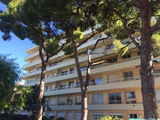 Location appartement 2 pièces 42,12 m2