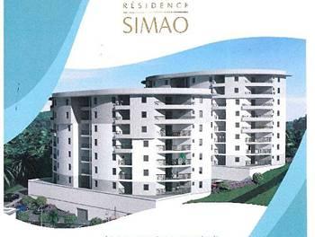 Appartement 3 pièces 63,46 m2