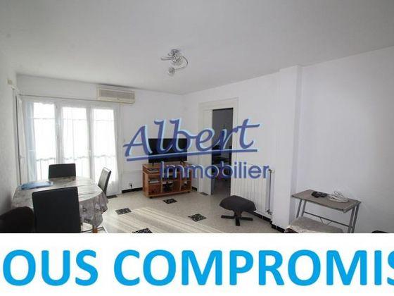 Vente appartement 4 pièces 76 m2