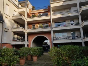 Appartement 3 pièces 63,73 m2