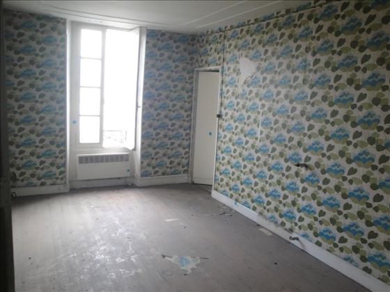 Vente maison 7 pièces 170 m2