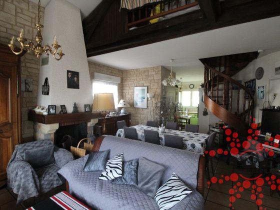 Vente villa 5 pièces 130 m2