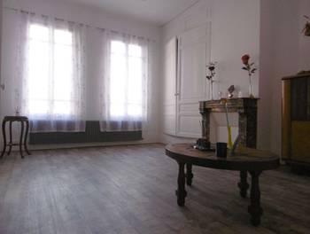 Maison 4 pièces 117 m2