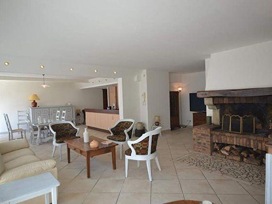 Vente appartement 5 pièces 154,98 m2