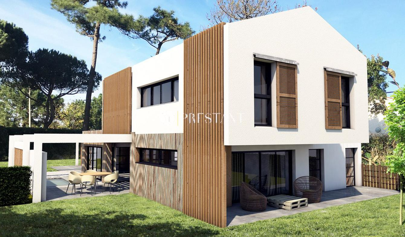 House with terrace Anglet