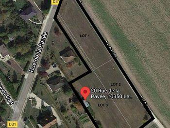 terrain à Le Pavillon-Sainte-Julie (10)