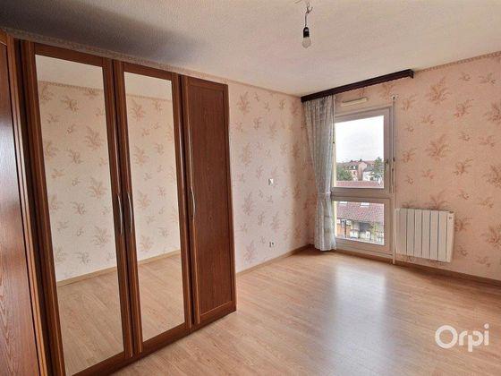 Location appartement 4 pièces 73,83 m2