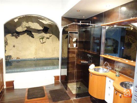 Vente appartement 4 pièces 260 m2
