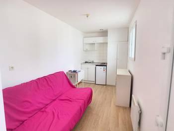 Appartement 2 pièces 20 m2