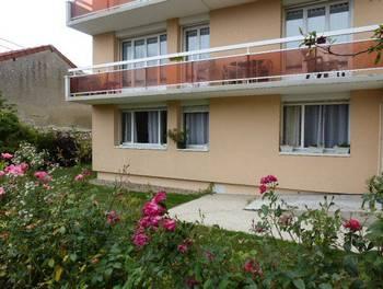 Appartement 5 pièces 95,28 m2