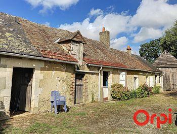 maison à Marigné-Laillé (72)
