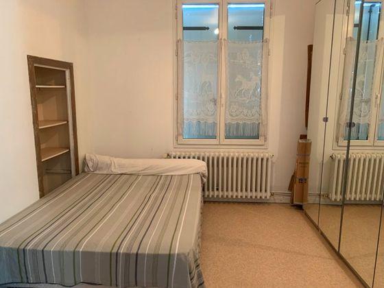 Location appartement 4 pièces 77,94 m2