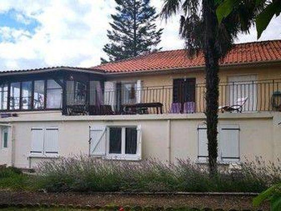 Vente maison 8 pièces 128 m2