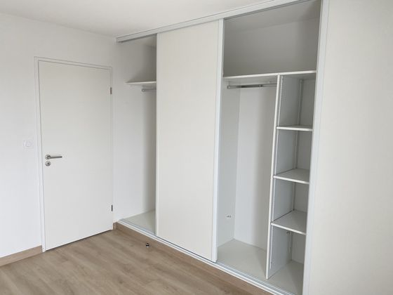 Location appartement 3 pièces 64,9 m2