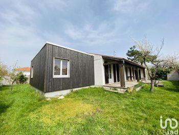 maison à Villedoux (17)