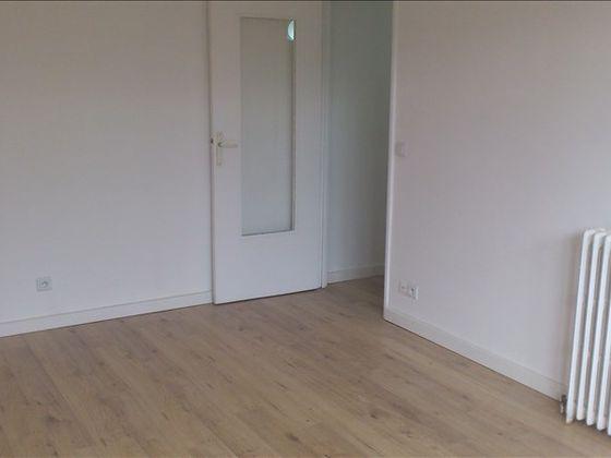 location Appartement 3 pièces 52 m2 Vitry-sur-Seine