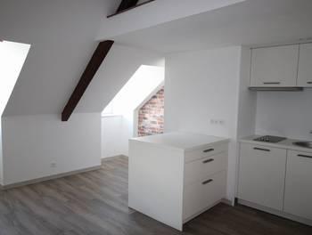Appartement 3 pièces 45,39 m2