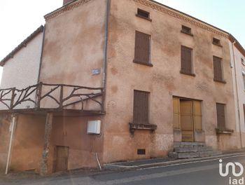 maison à Saint-Bonnet-des-Quarts (42)