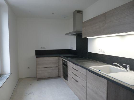 Location appartement 3 pièces 71,62 m2