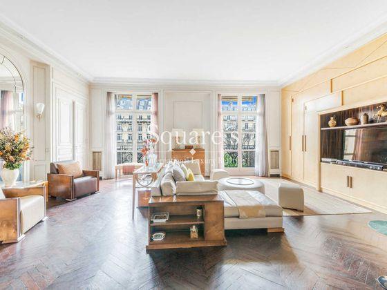 Vente appartement 6 pièces 250 m2