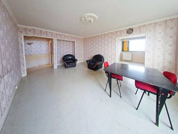 Appartement 5 pièces 97,56 m2