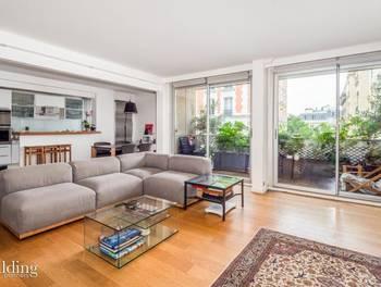 Appartement 5 pièces 120,02 m2
