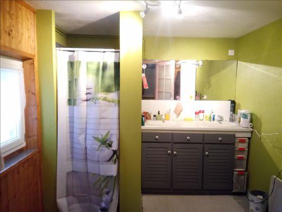 Vente maison 11 pièces 244 m2