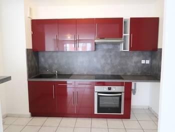 Appartement 3 pièces 71,41 m2