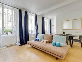 Appartement meublé 3 pièces 83 m2