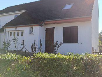 maison à Cheny (89)