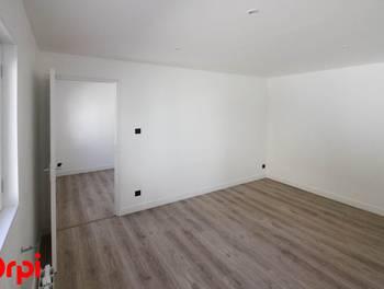Appartement 2 pièces 37,01 m2