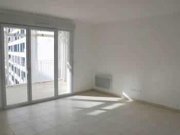 Appartement 2 pièces 46,05 m2