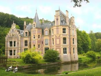 Château 21 pièces 1000 m2