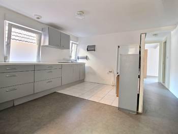 Appartement 4 pièces 78,35 m2