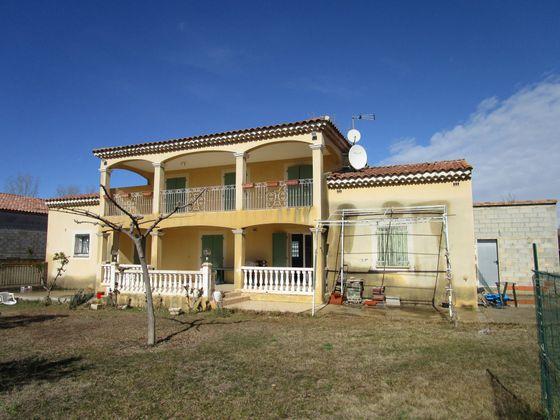 Vente maison 6 pièces 176,91 m2