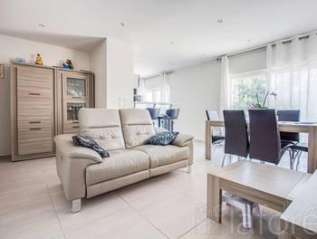 Appartement 4 pièces 80,94 m2