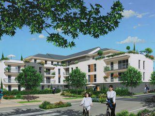 Appartement Villeron (95380)