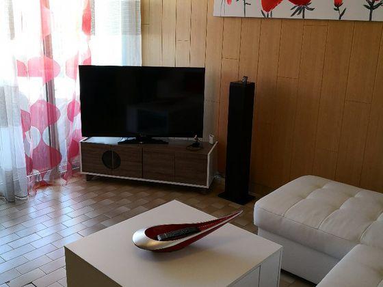 Vente appartement 2 pièces 25 m2