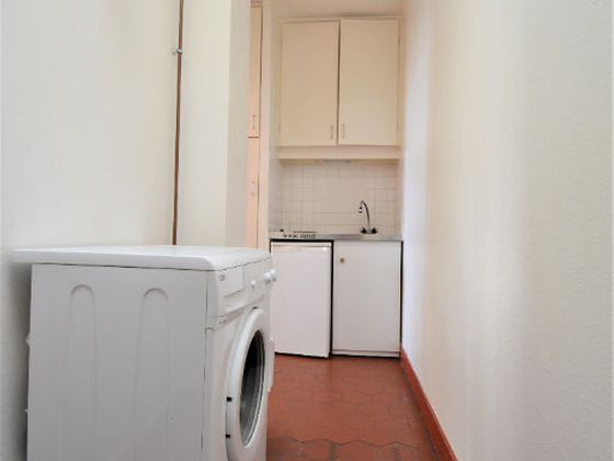 Location appartement meublé 2 pièces 30,12 m2