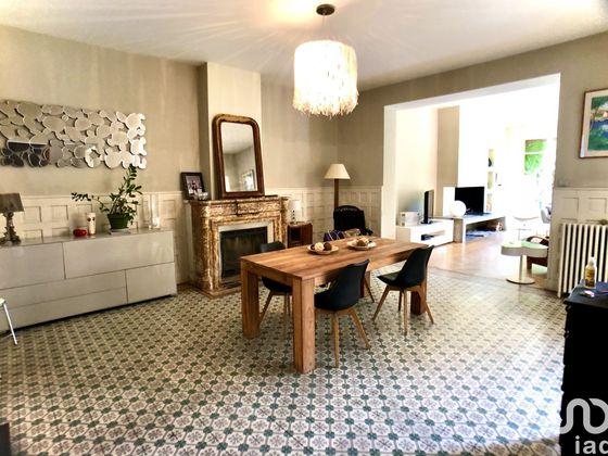 Vente maison 7 pièces 325 m2